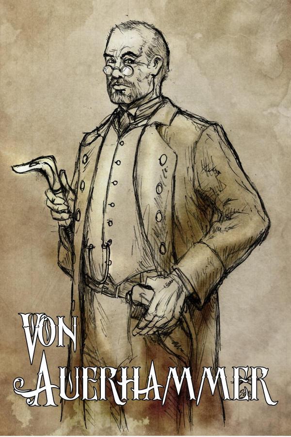 von Auerhammer by Meredyth