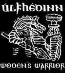 Ulfhedinn by Meredyth
