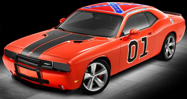 general lee dodge challenger srt by stephenbarlow on. Black Bedroom Furniture Sets. Home Design Ideas