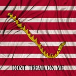 U.S. 1st Naval Jack thumbnail by DesertStormVet