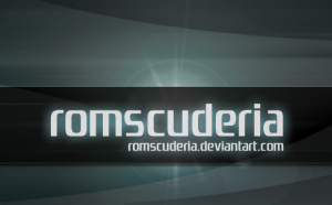 romscuderia's Profile Picture