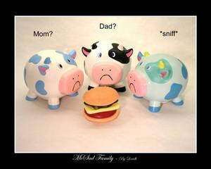 McSad Family