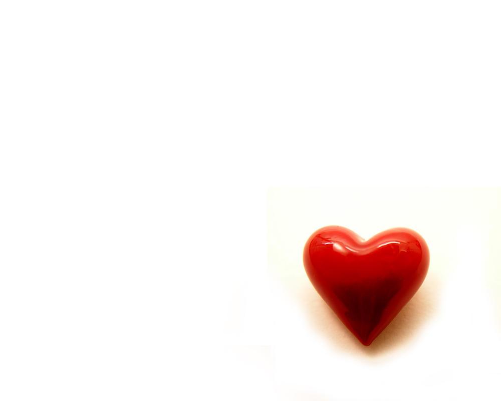 Heart Wallpaper By Lexidh On DeviantArt