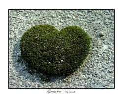 Green love by lexidh