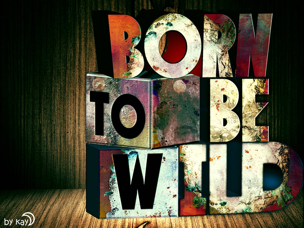 Born to be wild shorties