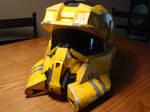 Halo Reach EOD helmet front vi