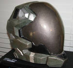 Reach Pilot Helmet Finished