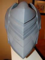 Halo 4 Lifesize Venator Helmet by Hyperballistik