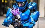 Halo 4 Recruit armor