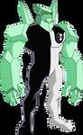 Diamondhead PNG