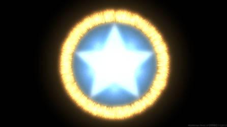 The Spiritual Eye AUM-TAT-SAT by CyberSpawn2100