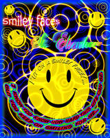 St. ElseWhere Smiley Faces by CyberSpawn2100