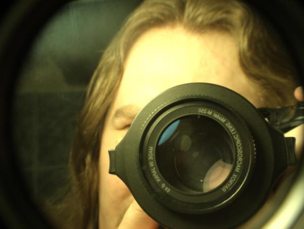 Deviantgazer's Profile Picture