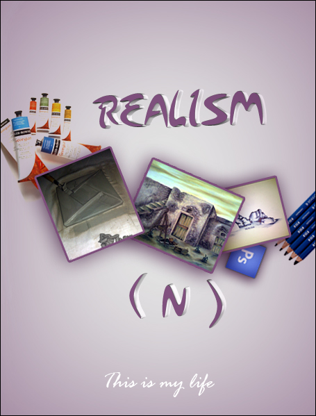 REALISM2009's Profile Picture