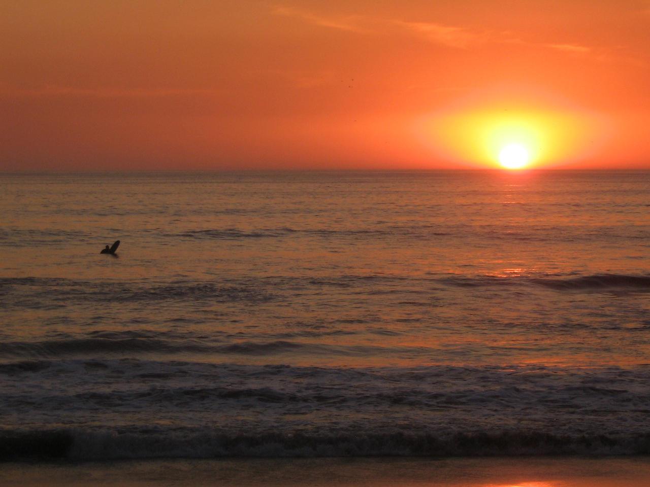 California Sunset 2