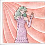 Sailor Neptune - Formal