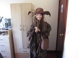 Another Radagast cosplay