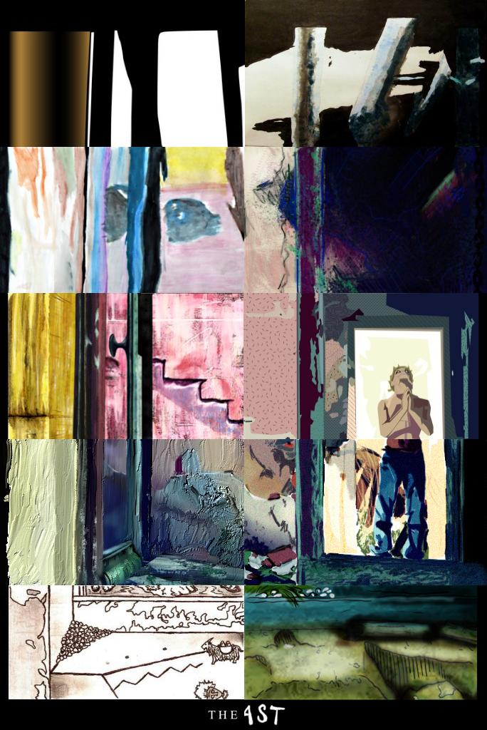 Mosaique _ The Past by ForumFrancophone