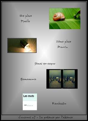 Concours n 7