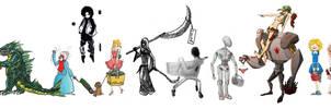File indienne commune