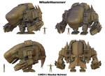 Whalehammer Stage B