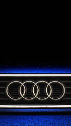 Audi by patrykcyk