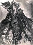 John Uskglass  the Raven King