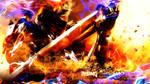 War Still Rages by Cloudochan
