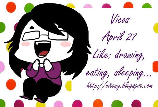 Vitony's Profile Picture