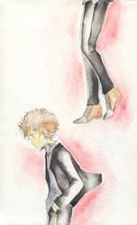 Shoes by Vitony