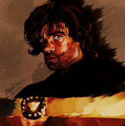 request: Tyrion Lannister