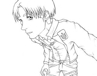 Levi LineART