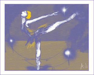 Dance by AynElf