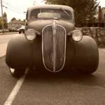 Old Car I