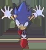Sonic OVA: Sonic the Hedgehog by SpeedTheHedgehog101