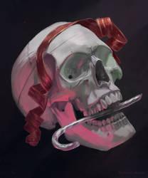 Jolly Skull