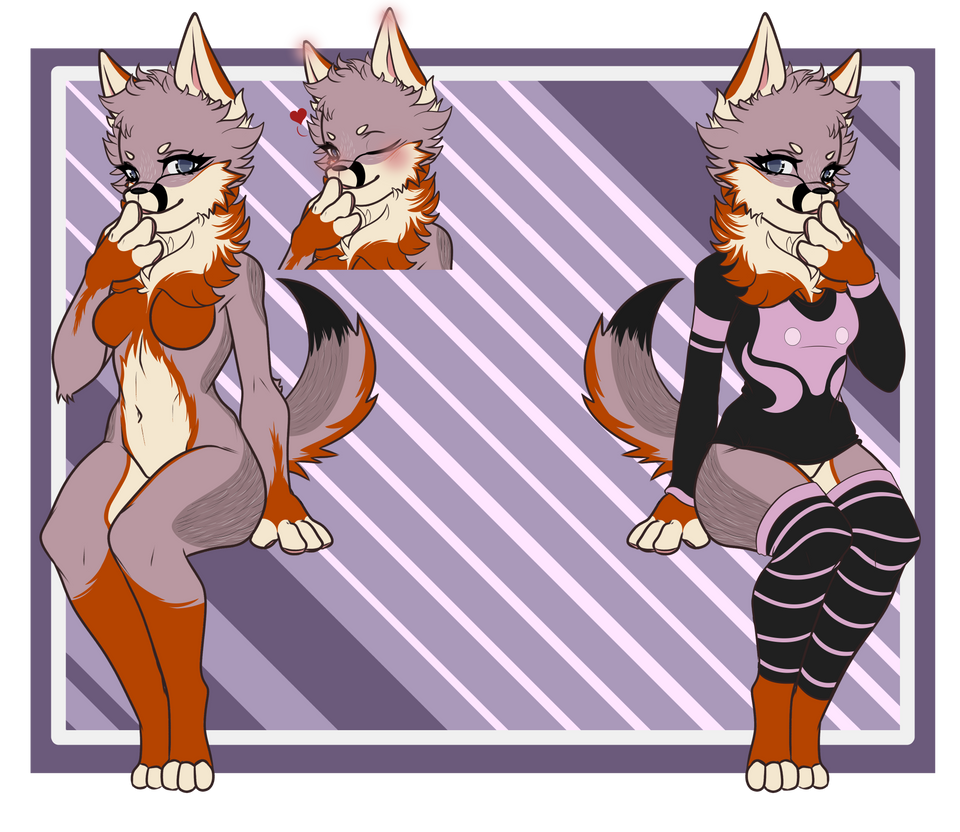 Another reference sheet? by Linuelang