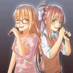 OR3O and Monika: The Perfect Duet