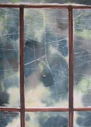 53. Spider Web by Masasasaki