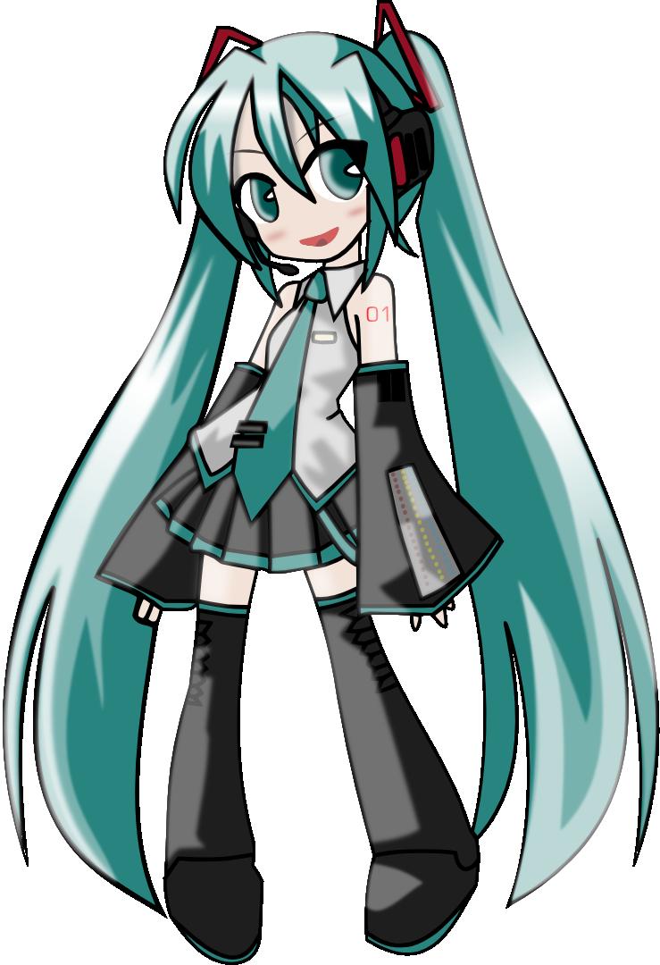 Hatsune Miku/#174274 | Fullsize Image (800x800) - Zerochan