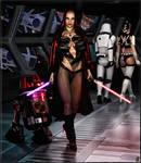 Sith Apprentice Maia