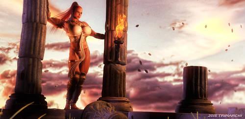 Else-worlds: Swords and Sorcery 01
