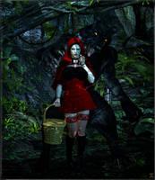 Halloween in Angel Falls 2016 by Teri-Minx