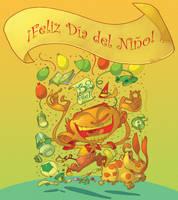 Children's Day by adrianperezacosta