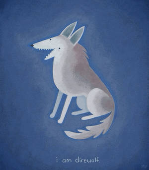 I am direwolf