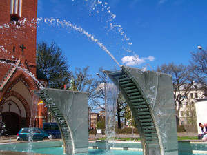 Fountain 003