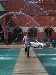 Fountain 004