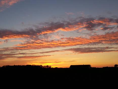 Fireborn Sky