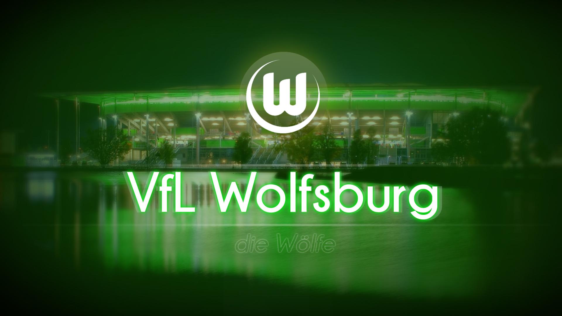 vfl wolfsburg vw