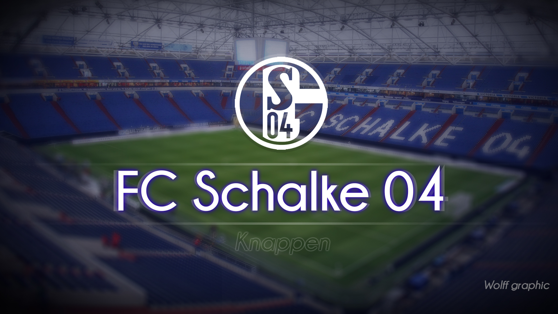 Schalke Login